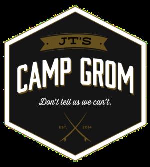 JT's Camp Grom