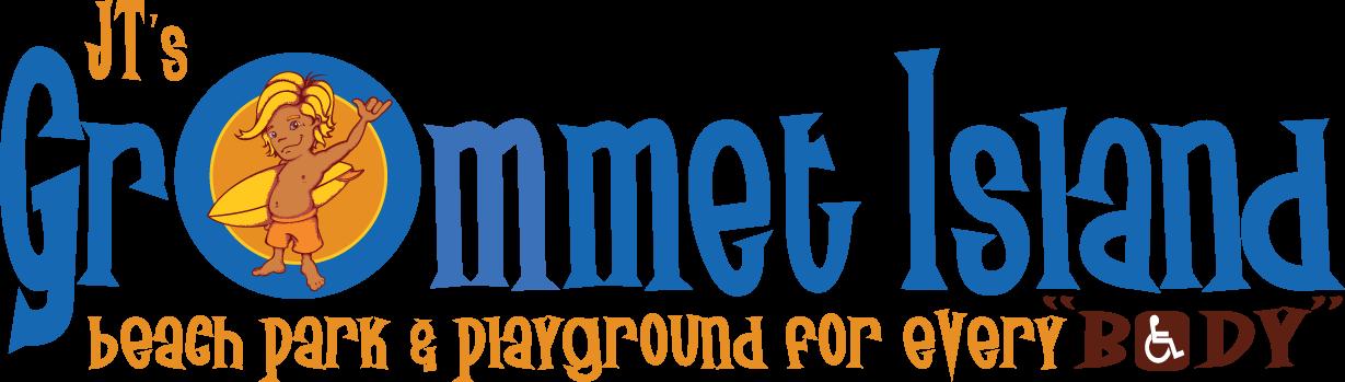JT's Grommet Island Park